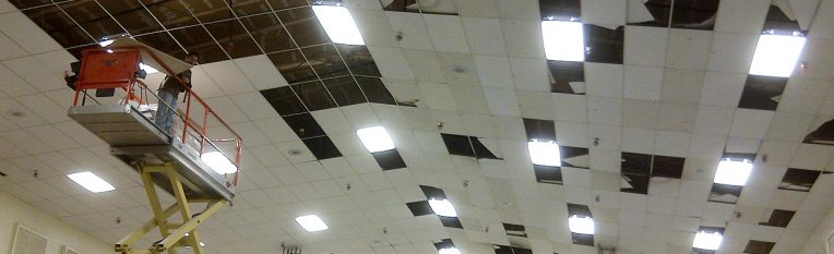School Gym – Calvary Church