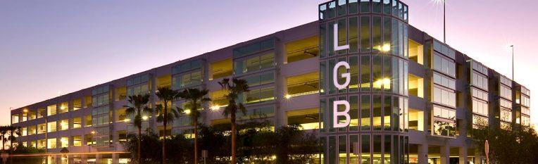 Long Beach Airport PS