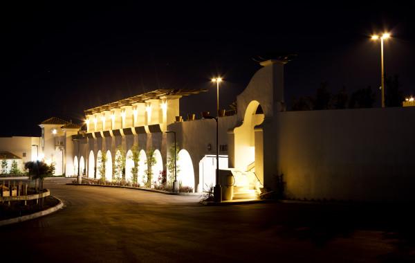 Plaza San Clemente PS