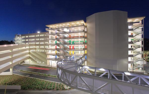 Universal Studios Lot G